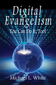 Cover for Digital Evangelism: You Can Do It, Too! (2nd Edition); Click to Purchase from the Parson Place Press Bookstore